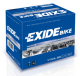 Bateria moto Exide 6N6-1D-2 6v 6Ah